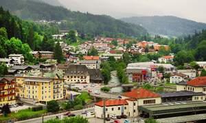 Corona-hit Bavarian district Berchtesgadener Land goes back into lockdown