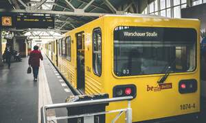 Berlin considers 1 euro per day annual public transport ticket
