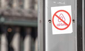 Berlin proposes tougher measures against illegal Airbnb rentals
