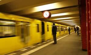 Berlin U-bahn is finally getting fast internet
