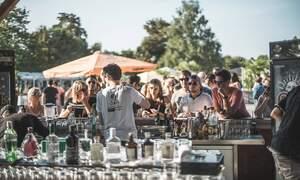 Berlin's Unique Tequila & Gin Festival