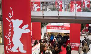 Berlinale - International Berlin Film Festival