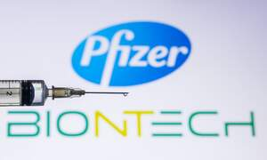 BioNTech vaccine developers to receive one of Germany's highest honours