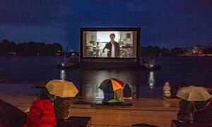 Binnenalster Film Festival Hamburg
