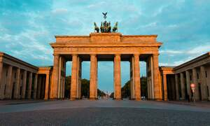 """""""Unity accomplished"""": Report hails success of German reunification"""