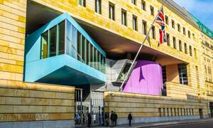 Open information sessions for UK nationals in Berlin