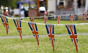 British Flair and Country Fair