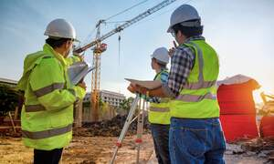 Cost of building land in Germany reaches record high