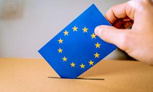 Can expats in Germany vote in the EU elections?