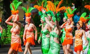Coronavirus: Berlin Carnival of Cultures, Myfest & Hamburg DOM cancelled