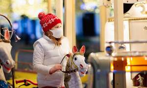 "Coronavirus restrictions: Germany's ""Christmas amnesty"" on the rocks"