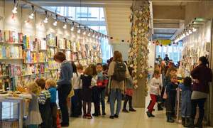 Children and Young Adult Book Festival Stuttgart