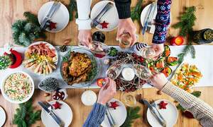 Most Googled: What do Germans eat at Christmas?
