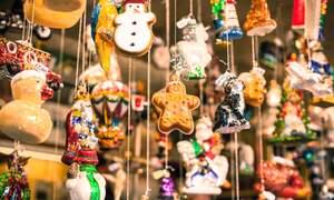 Christmas Market in Dortmund