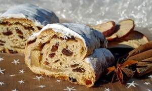 [Video] How to make your own Stollen this Christmas