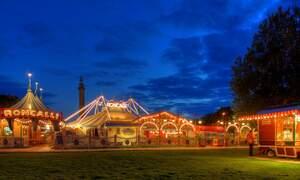Circus Roncalli - Spring 2020 Tour