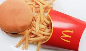 Coming to Germany: McDonald's first vegan burger