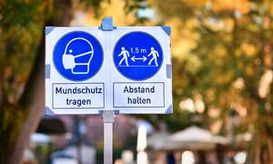 Germany extends partial lockdown until at least January 10