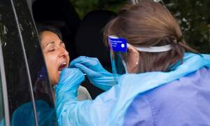Coronavirus: Germany registers record 19.990 cases in one day
