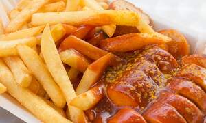Currywurst: A short history of Germany's most iconic sausage