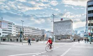 As lockdown eases in Germany, coronavirus infection rate worsens