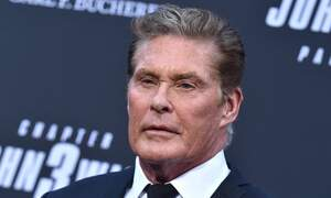 What's David Hasselhoff got to do with the fall of the Berlin Wall?