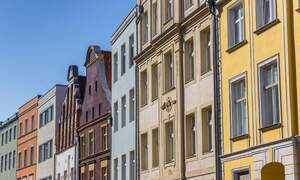 Despite high prices, buying a house in Germany is still worthwhile