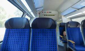 Deutsche Bahn says it will not introduce a seat reservation requirement