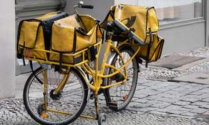 Deutsche Post to step up evening deliveries in run-up to Christmas