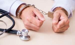 German doctor accused of killing patients suffering with coronavirus