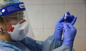Coronavirus infection rate in Germany falls to lowest level since October