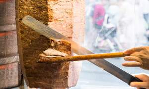 German city forces restaurants to rename Döner kebabs