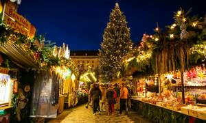 Christmas markets in major German cities: Are they still taking place?