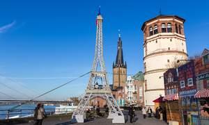 Düsseldorf Frankreichfest