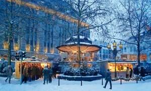 Christmas Markets in Düsseldorf
