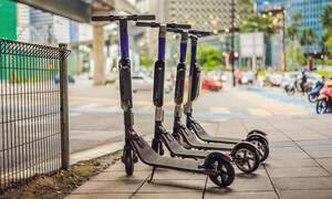 The E-scooters are coming: 8 firms preparing to launch in Berlin
