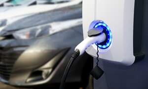 Germany overtakes the US as world's second-largest electric car market