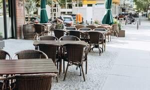 Coronavirus: Germany imposes major new restrictions on public life