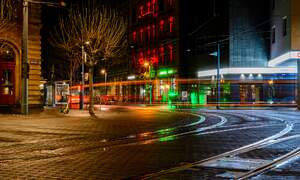 Top German court rejects petition to throw out night-time curfew