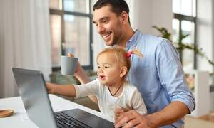 Family allowances in Germany to be simplified and digitised