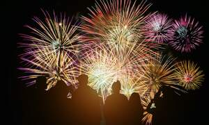 Majority of people in Germany support a fireworks ban