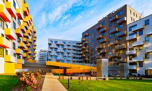 Germany: New contract rents fall in the fourth quarter of 2020