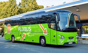 FlixBus to resume service without capacity limits from March 25