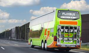 FlixBus cancels all trips between December 17 and January 11