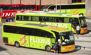 FlixBus could cancel 30 percent of its bus routes by 2021