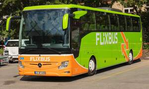 FlixBus offers free rides to the 450+ climate protests in Germany this Friday