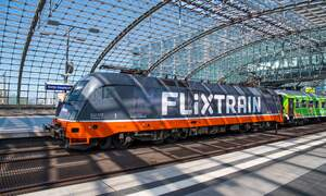 Deutsche Bahn competitor FlixTrain to expand its railway network