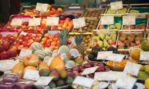 Cost of food in Germany rose sharply in March