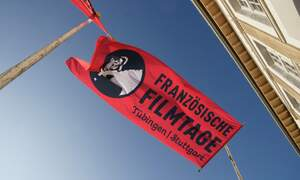 French Film Days Tübingen | Stuttgart