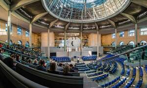 Monday's coronavirus summit postponed as German states debate best course
